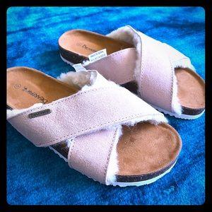 Bearpaw Britton Sandals